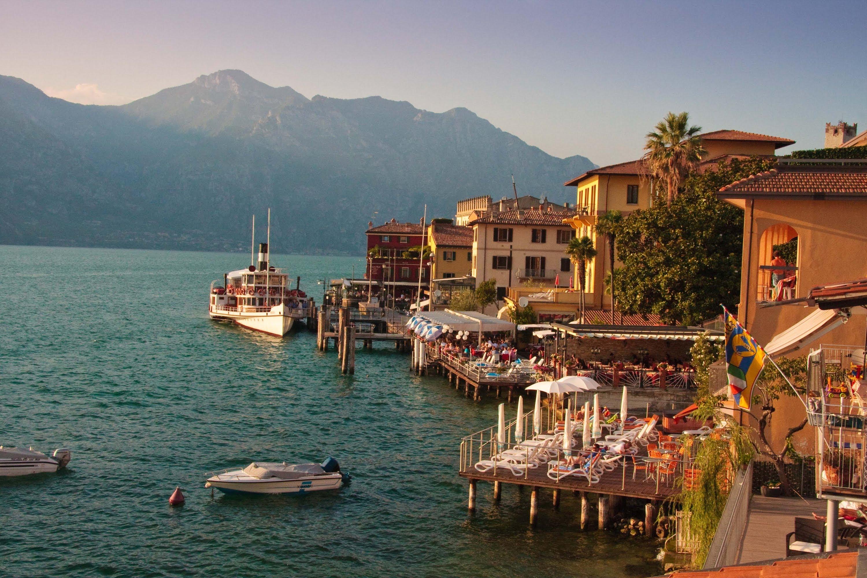 Lago Di Garda Sus Mejores Pueblos Y Paradas Imperdibles Quizviajero